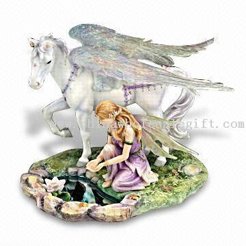 Polyresin Fairy Craft