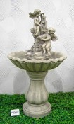 Fiberglass Water Fountain images