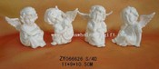 Porcelain angel decoration images