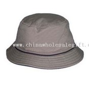 cotton twill Bucket Hat images