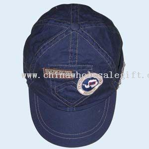 Children Baseball Cap