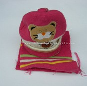 Infants Knitting Cap images