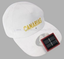 Mono(Multi)crystalline Solar Fan Cap images
