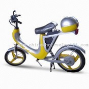 Electric Bicycle images