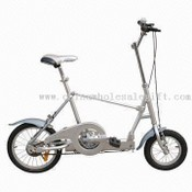 Electric Bike images