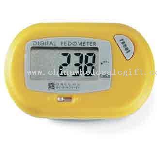 Oregon Scientific Energy Pedometer
