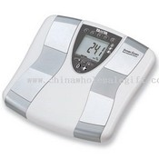 Tanita Innerscan Muscle Monitor images