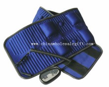 Massage Belt with Double Row Motors images