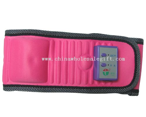 Body Building Massage Belt with Twins Belt