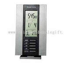 LCD ALARM CLOCK images