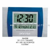 LCD Clock images