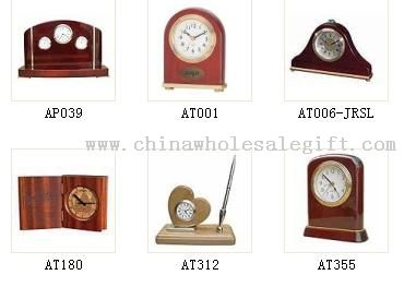 Office Mini Clocks