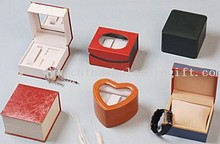 Plastic Watch Box images