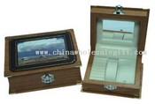 Jewelry and Watch Boxes images