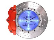 Brake Disc Wall Clock images