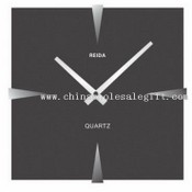 MDF wall clock images
