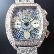 Fashion Brand Wrist Watches images