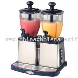 Dynamic Duo Double Party Blender