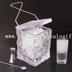 Ice Block Ice Bucket
