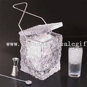 Ice Block Ice Bucket images