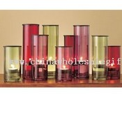 Illuminating Glass Hurricane Set images