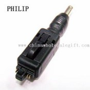 Mobiltelefon Accessary Philip adapter images