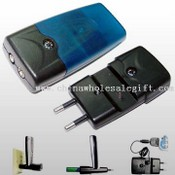 Portable Emergency Mobile Phone Universal Charger Including Five Changeable Plugs images