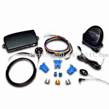 handsfree car kit handsfree car kit with the wireless earphone. Black Bedroom Furniture Sets. Home Design Ideas