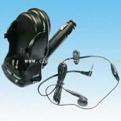 Quality Handsfree Car Kit images