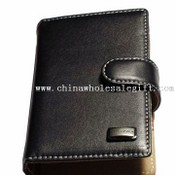 PDA Leather Case images