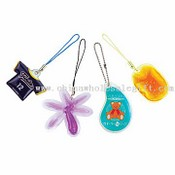 Mobile Phone Straps & Cleaners images