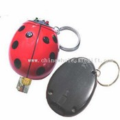 SIM Card Backup Device with keychain images