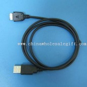 Durable Black USB Data Cable images
