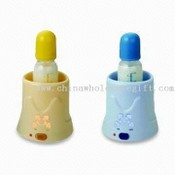 80W Portable Baby Bottle Warmers images