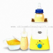 Baby Bottle Warmer images