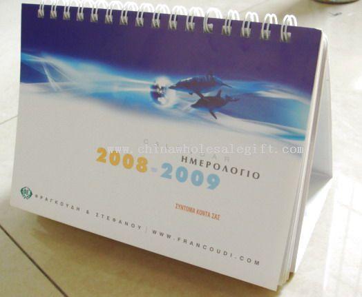 Table Calendars,Wall Calendars(CD-127)