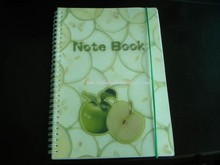 Notebook images