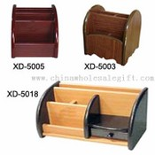 Wooden Pen Holders images