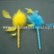feather pens images