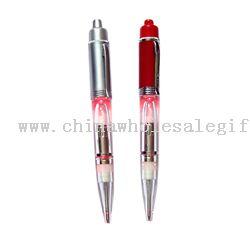 H-Metal Flashing light pen