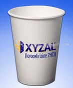 Paper cup for Advertising images