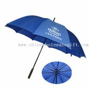 Straight Promotion Umbrella images