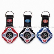 Compass Keychains images