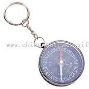 Compass keychain images