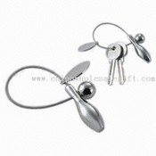 Novelty Metal Keychain images