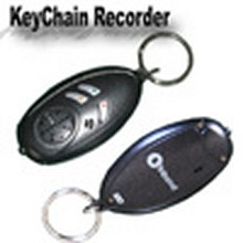 Keychain Recorder images