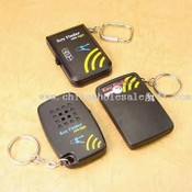 Mosquito Repeller Key Chain images