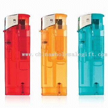 Electronic Cigarette Lighters