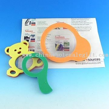 Novelty Magnifiers