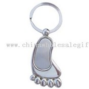 Foot keychain images